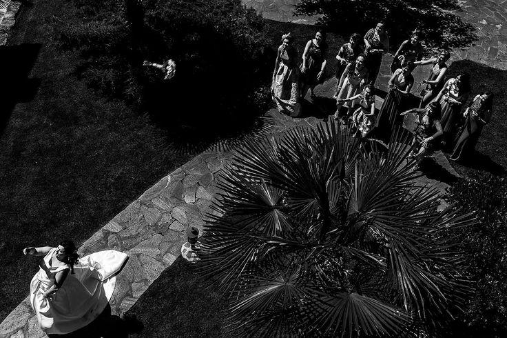 Свадебный фотограф Johnny García (johnnygarcia). Фотография от 26.11.2016