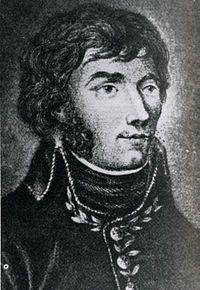 Jean Joseph Amable Humbert, né à Saint-Nabord à la ferme de la Couare (Vosges), le 22 août 1767, mort à La Nouvelle-Orléans, le 3 janvier 1823, est un général de la Révolution française.