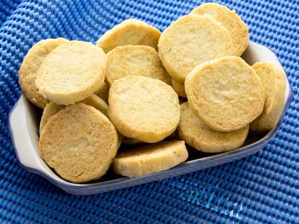 Biscotti salati con la maionese_600x450