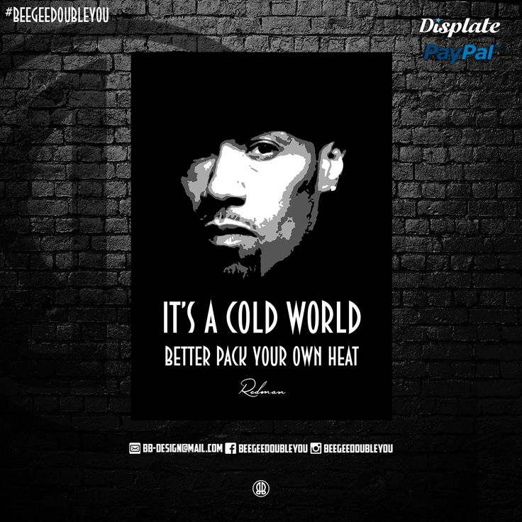 Redman on Poster! @Displate  #black #popart #collection #studio #hiphop #quotes #hiphopart #tyga #mancave #wizkhalife #discount #snoopdogg #awesome #thegame #biggiesmalls #movies #displate #tupacshakur #geeks #displates #quote #posters #hiphop #future #worldstar #movie #fanart #sayings #hiphoplegends #urban #natedogg #hiphopheads #hiphophead #hiphopquotes #dmx #westcoast #eastcoast #50cent #machinegunkelly #kendricklamar #stoney #420 #drake #rap #street #designs #designer #methodman #redman