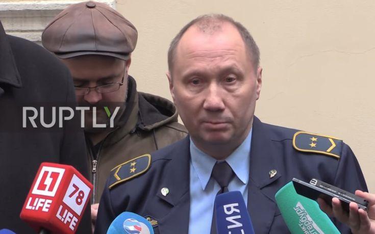 Παρασημοφορήθηκε ο οδηγός του μοιραίου συρμού στην Αγία Πετρούπολη > http://arenafm.gr/?p=302346