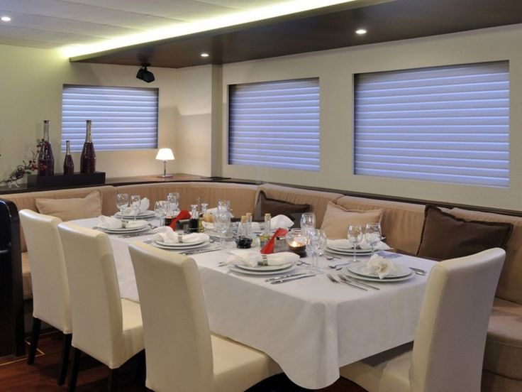 CASA DELL'ARTE II   CNL Yacht