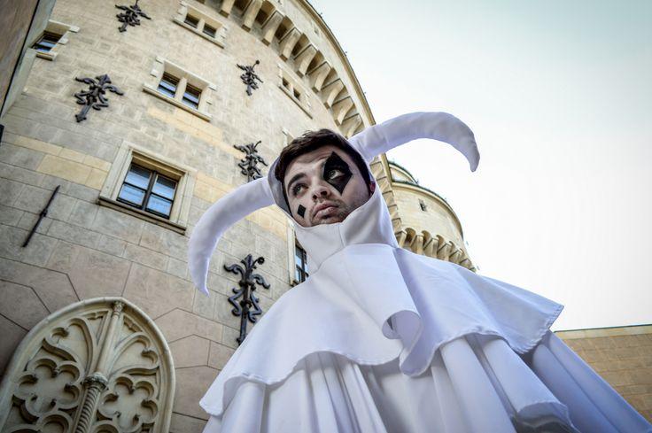 Muzikál V tieni veže #bojnicecastle #bojnice #castle #vtieniveze #history #music #muzikal #snm