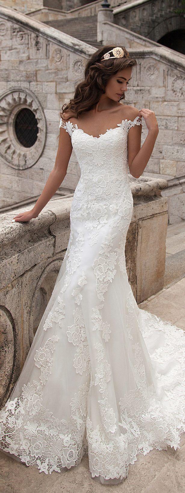 78 best Vestidos de Novi@s images on Pinterest | Hochzeitskleider ...
