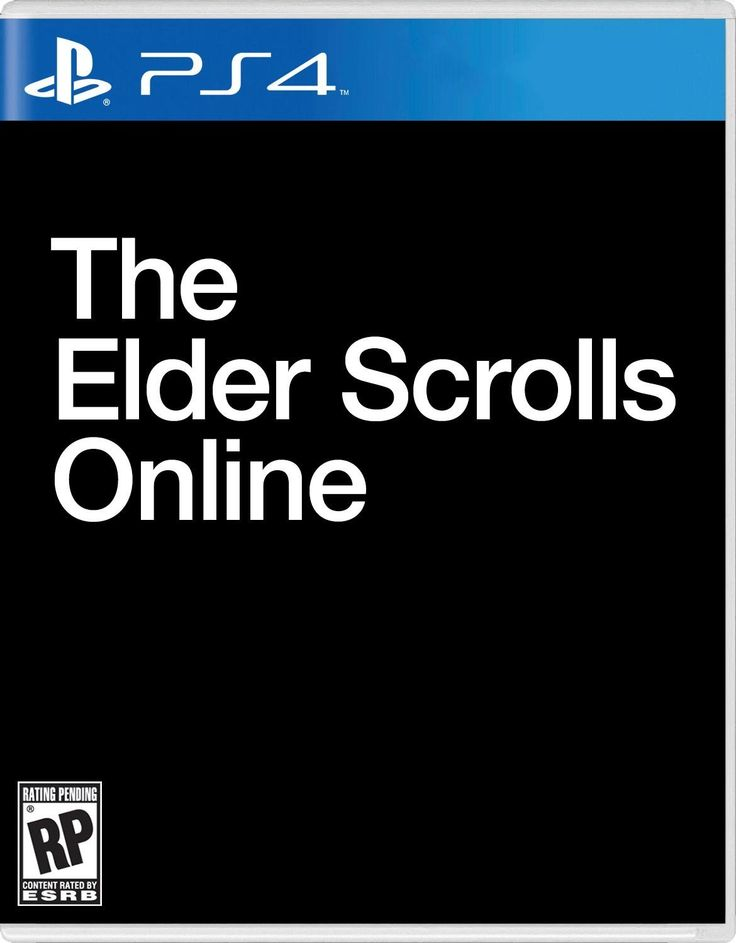 the elder scrolls online video games on playstation 4 ps4 gaming - Ps4 Video Games
