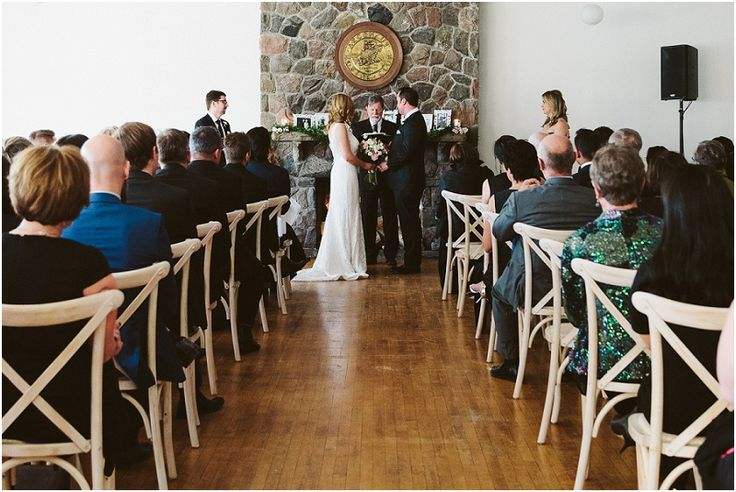 Love working with  the crew at the Henley room, Toronto Argonaut rowing club- the best venue!  #torontoweddings #weddings #weddingceremony A Brit & A Blonde Henley Room_0015