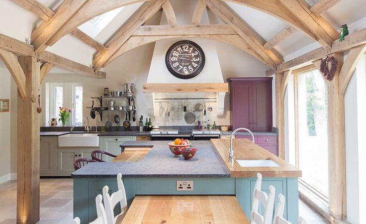 18 kitchen extension design ideas - Period Living