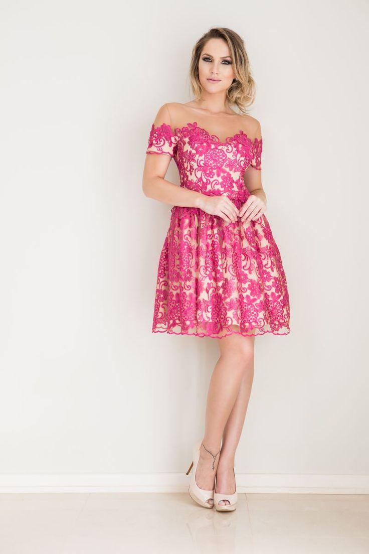 Bonito Vestido De Fiesta De Oro Viñeta - Colección del Vestido de la ...