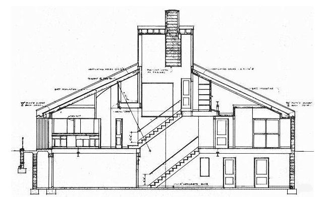 Awesome Vanna Venturi House   Google Search | Postmodernism | Pinterest | House,  Architectural Drawings And Architecture