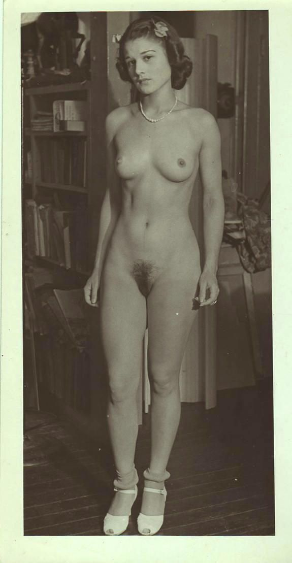Congratulate, you vintage nude women photography for that