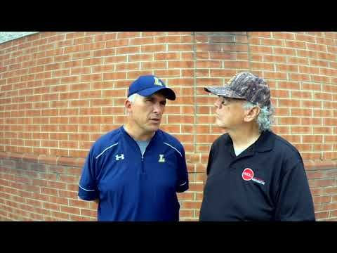 Lycoming Football: Video - Head Coach Mike Clark About Running Backs #GoLYCO