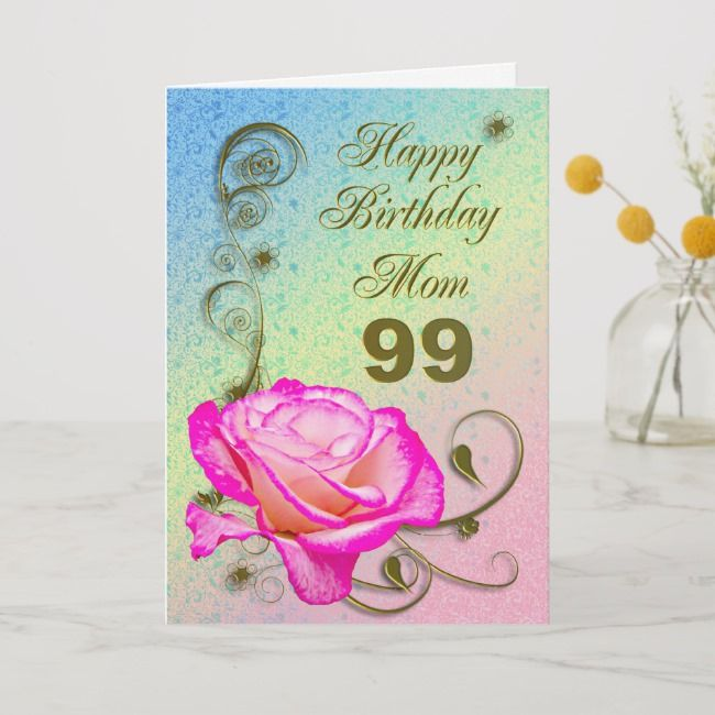 Illustrated Card Birthday Party Disco Ball Let/'s Celebrate Card Bestie Card Happy Birthday Card