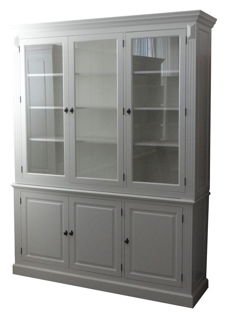 1000 ideas about schrank landhausstil on pinterest. Black Bedroom Furniture Sets. Home Design Ideas