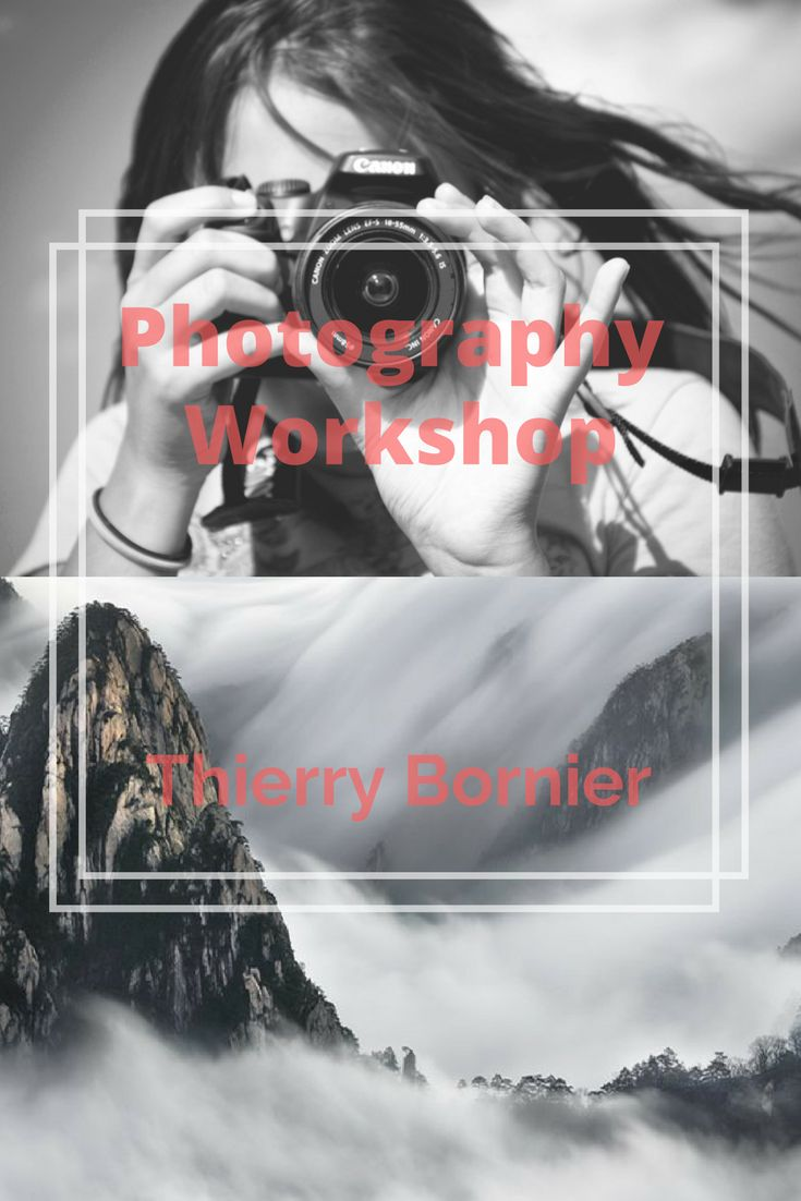 UPCOMING PHOTOGRAPHY WORKSHOPS CHINA.  A real photography workshop teaches you to see because is no beauty without truth.