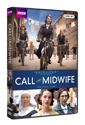 """Call the Midwife"" - an excellent series that has just started on PBS.  ""Downton Abbey"" fans will enjoy it!"