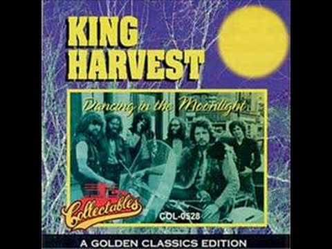 """Dancin' in the Moonlight"" - King Harvest...  still LOVE this song, one of my all time favorites!"