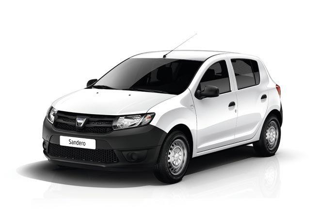 Dacia Sandero - Inchirieri Auto Sibiu