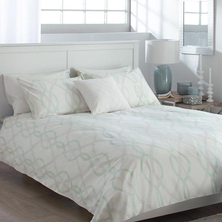 10 best housse de couette images on pinterest duvet. Black Bedroom Furniture Sets. Home Design Ideas