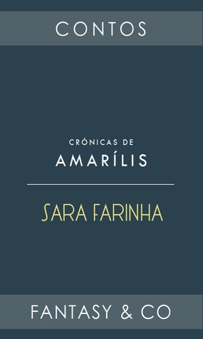 Conto 'Crónicas de Amarílis' - Fantasy & Co.