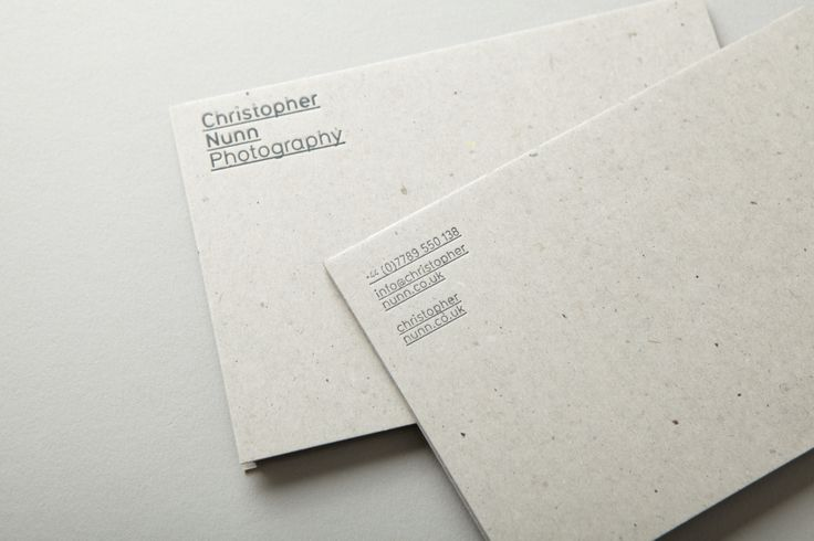 As a printer with a history rooted in traditional methods we were more than happy to support a …