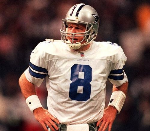 I miss Troy Aikmen: Cowboys Stadiums, Troy Roy, Advisor Sports, Dallas Cowboys Football, Sports Blog, Troy Aikman, Greatest Dallas, Aikman Tak, Stadiums Advisor