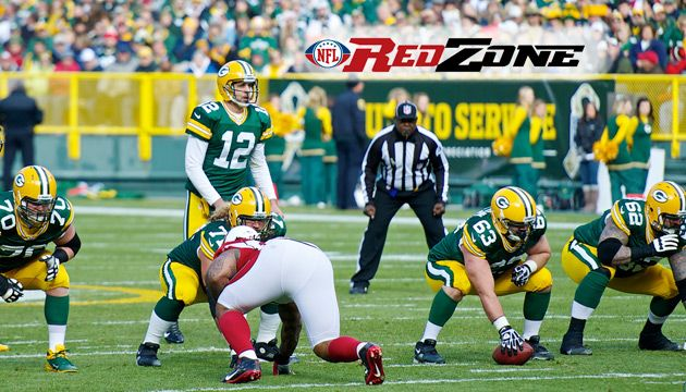 How Can I Get the NFL RedZone Channel?