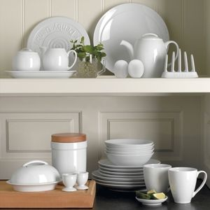Denby White Collection from Palmers Department Store Online & 15 best Denby Collections images on Pinterest | Dinner ware ...