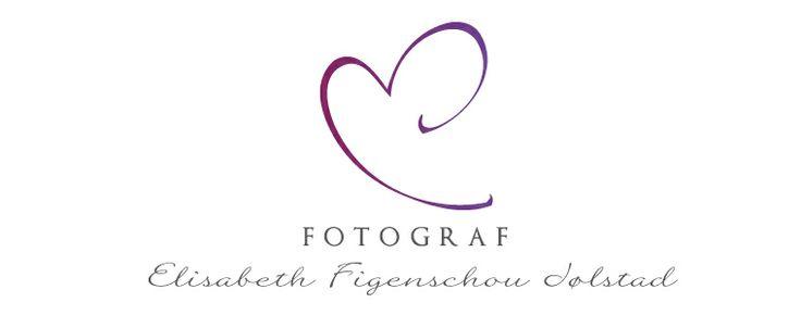 Fotograf Elisabeth Figenschou Jølstad logo