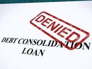 What To Do When Your Debt Consolidation Loan Is Denied - https://www.debtconsolidationusa.com/debt-consolidation/what-to-do-when-your-debt-consolidation-loan-is-denied.html