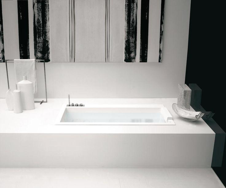 17 migliori idee su Bordo Vasca Da Bagno su Pinterest  Ristrutturazione della vasca da bagno ...