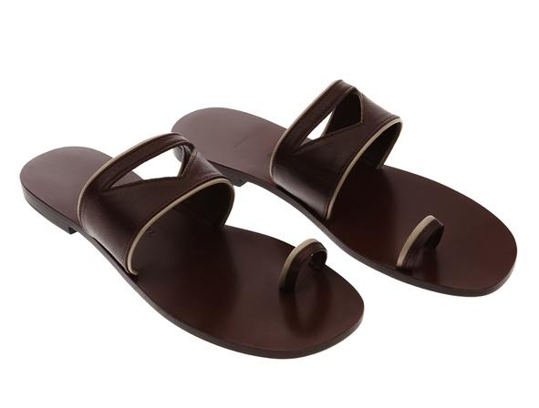 cradle sandals