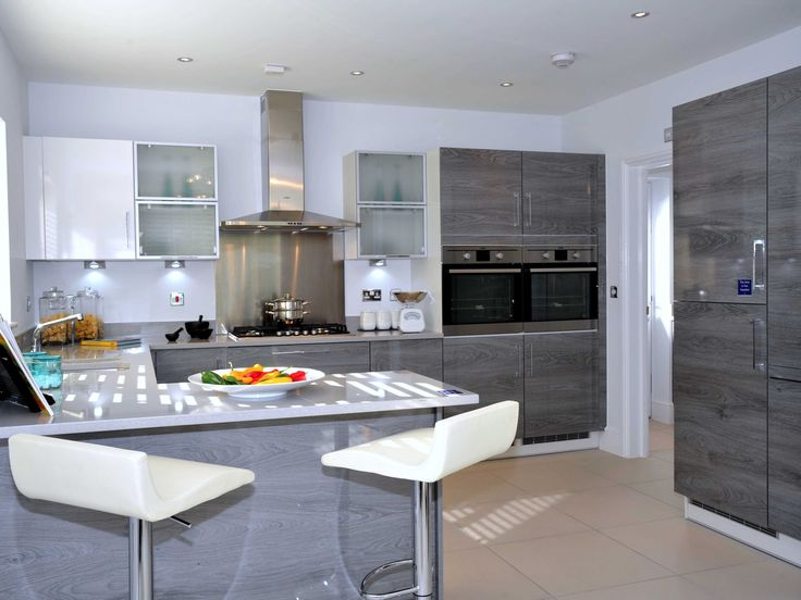 What shade of grey do you like your kitchen? http://bit.ly/1yBYoKO
