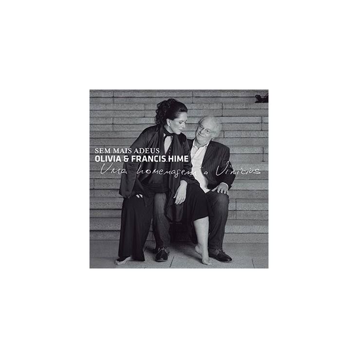 Olivia & Francis Hime - Sem Mais Adeus (CD)