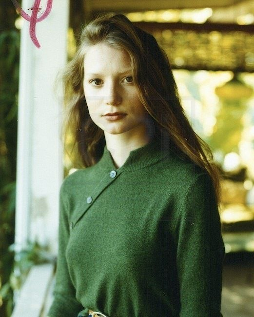Mia Wasikowska (Миа Васиковска) | 135 фотографій