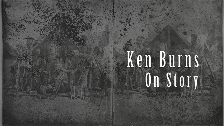 Ken Burns: On Story. What makes a great story? For legendary filmmaker Ken Burns, the answer is both complicated and personal. In this short...