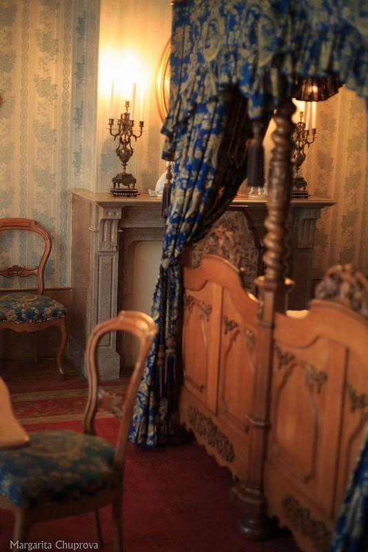 chuprovart-amsredam-winter-bedroom | Flickr - Photo Sharing!