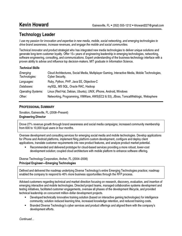 sample business resume format examples great resumes power words perfect your good