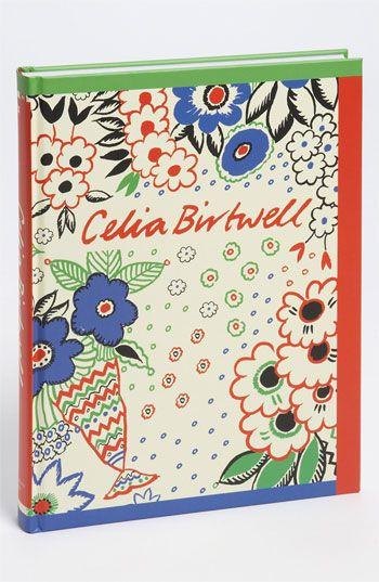 'Celia Birtwell' Fashion Book | Nordstrom