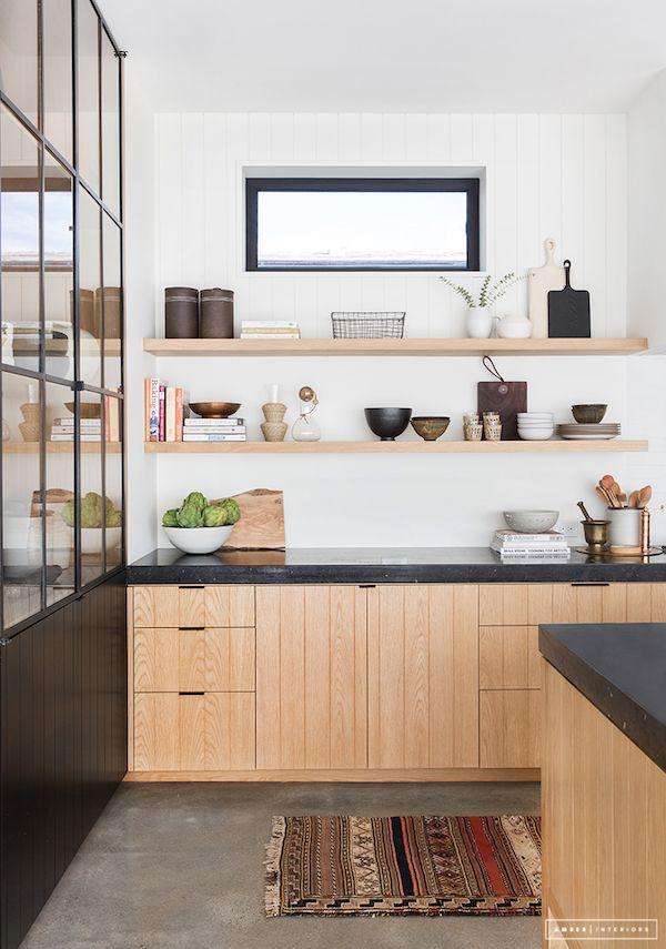 Bead Board Cabinets And White Bead Board Backsplash Home Decor