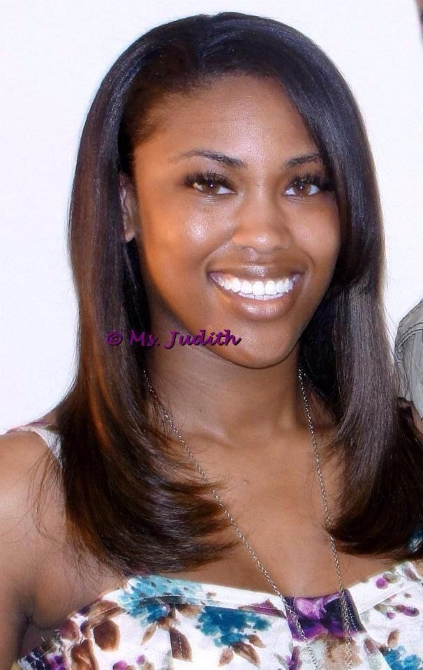 43 Best Msjudith Sew Ins Of Chicago Sew In Weaves Salon Images On