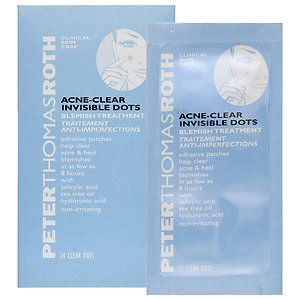 Acne-Clear Invisible Dots - Peter Thomas Roth | Sephora