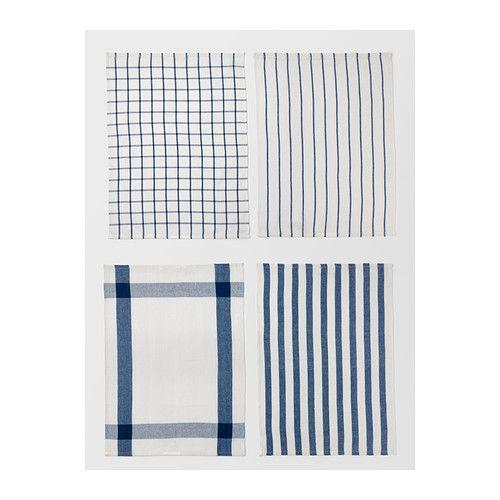 elly linge vaisselle blanc bleu table pinterest ikea le mariage et tissage. Black Bedroom Furniture Sets. Home Design Ideas