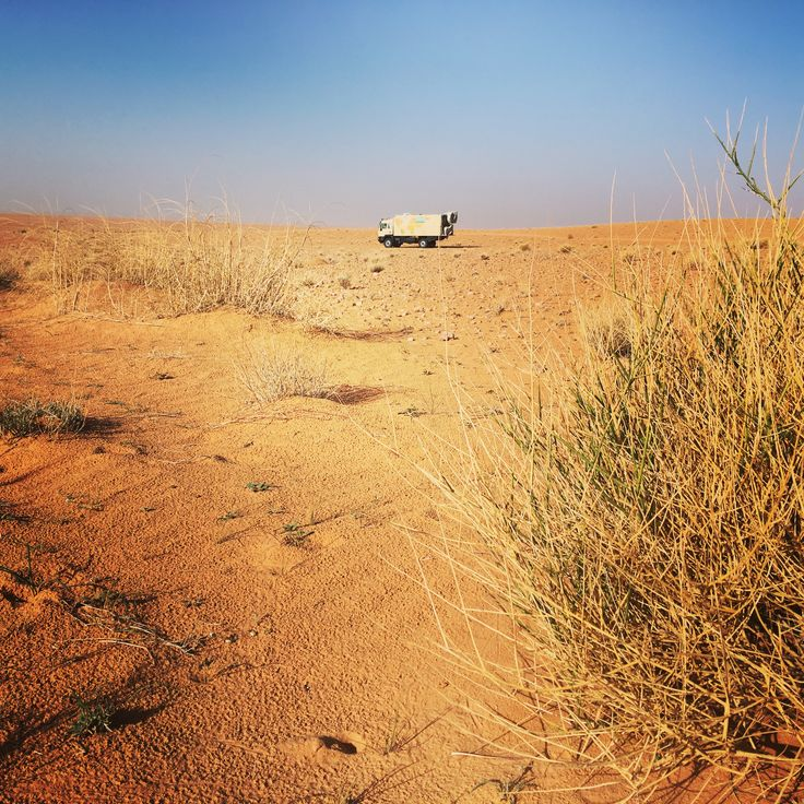 Genussvolle Einsamkeit in der Wüste – sooo schön #wüste #desert #marokko #morocco #weltreise #worldtour #erfoud