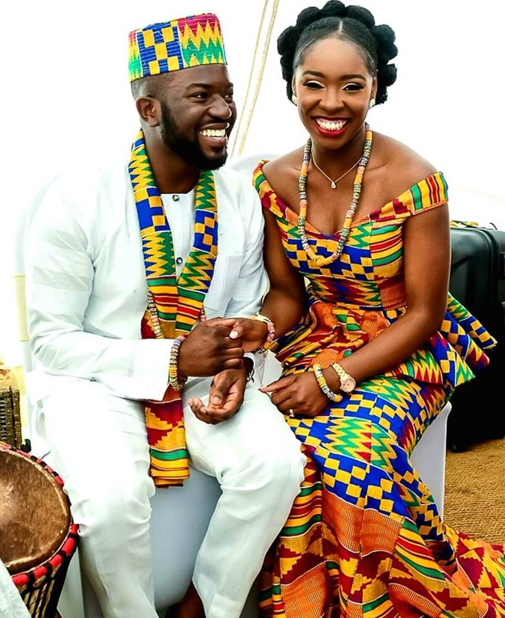 The 25 best ghana wedding ideas on pinterest african for African traditional wedding dress styles