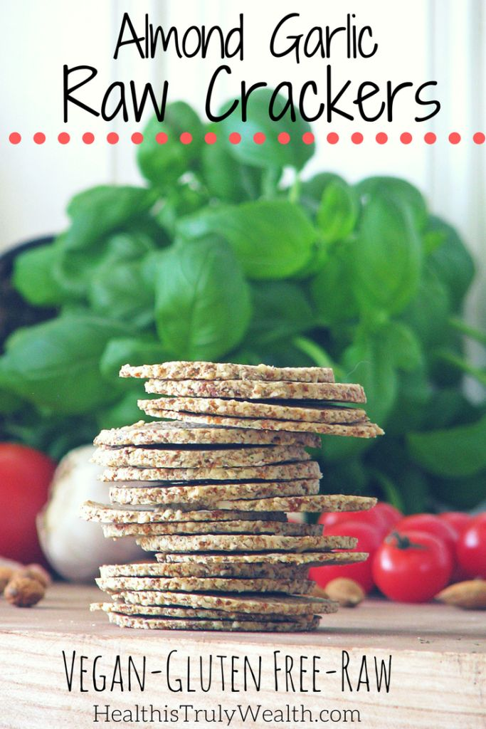 Best 25 raw food detox ideas on pinterest raw food diet raw these raw crackers are so good and full of nutrients you gotta give them a forumfinder Gallery