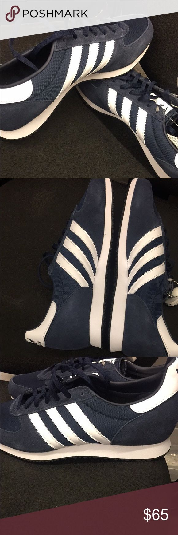Adidas ZX racer size 11 Brand new adidas ZX racer size 11 for men. Comes with box. Adidas Shoes Sneakers