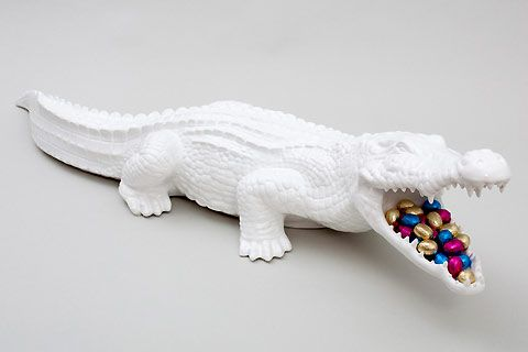 White Animal Life (WAL) collection by Emilie Kröner