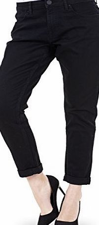 Ex Famous Store Ladies Relaxed Skinny Jeans Cotton Womens Denim Tapered Slim Fit Stretch Jeans are well and truly a style staple, these jeans will fit seamlessly into your core wardrobe. A classic skinny fit is always flattering. Denim is a wardrobe essential (Barcode EAN = 5055898453099) http://www.comparestoreprices.co.uk/december-2016-week-1/ex-famous-store-ladies-relaxed-skinny-jeans-cotton-womens-denim-tapered-slim-fit-stretch.asp