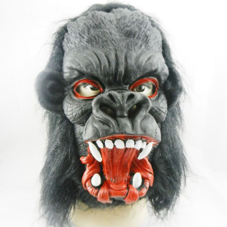 The Mask Jim Carrey Wolf