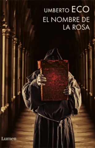 Umberto Eco – El Nombre de la Rosa (PDF) Gratis